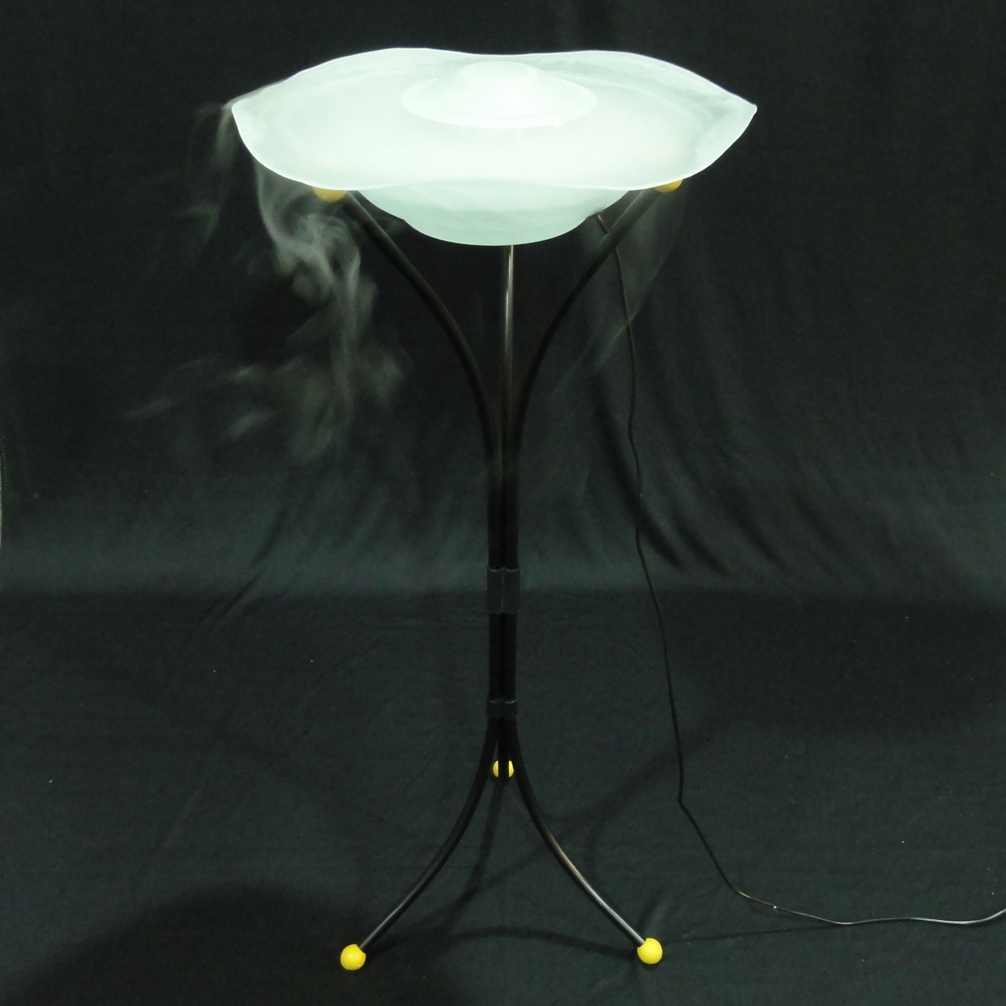 High Output Floor Lamp