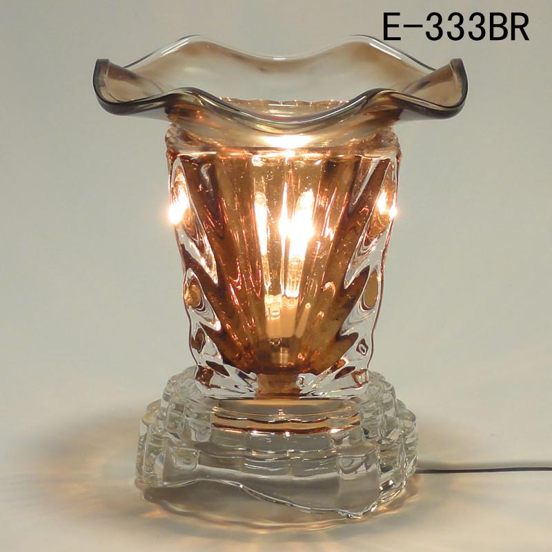 electric sun scent oil diffuser warmer burner aroma fragrance lamp. Black Bedroom Furniture Sets. Home Design Ideas