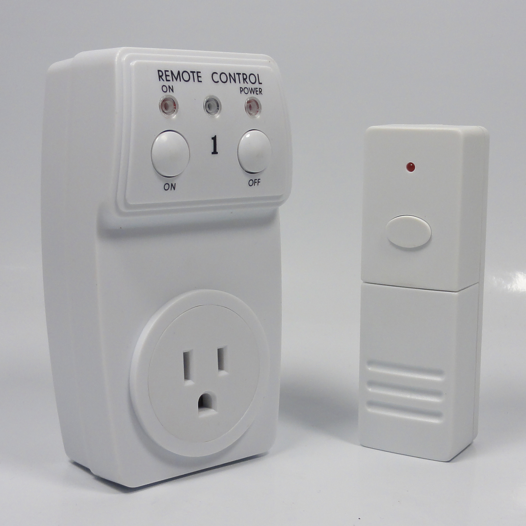 Wireless Home Lighting